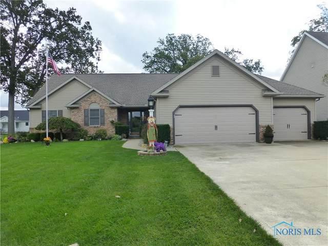 7827 Pilliod Road, Holland, OH 43528 (MLS #6078467) :: iLink Real Estate