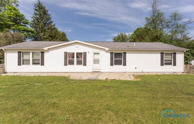 7700 Jeffers Road, Whitehouse, OH 43571 (MLS #6078468) :: iLink Real Estate