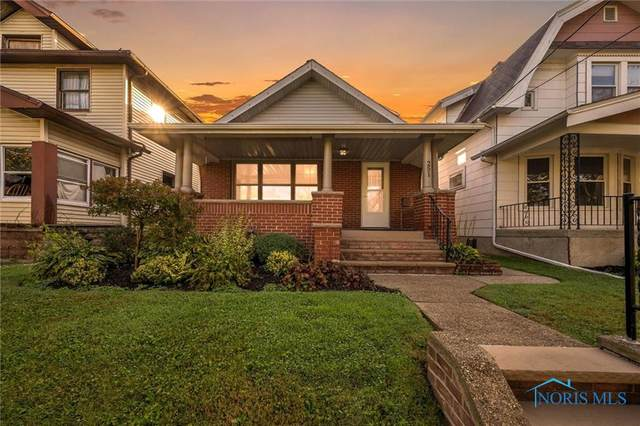 251 Valleywood Drive, Toledo, OH 43605 (MLS #6078473) :: iLink Real Estate