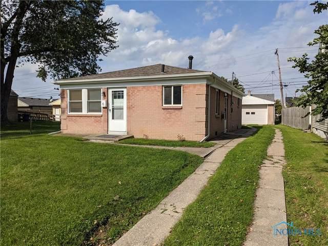 6 W Capistrano Avenue, Toledo, OH 43612 (MLS #6078476) :: iLink Real Estate