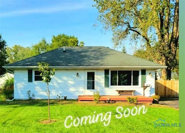 5540 Fleet Road, Toledo, OH 43615 (MLS #6078482) :: iLink Real Estate