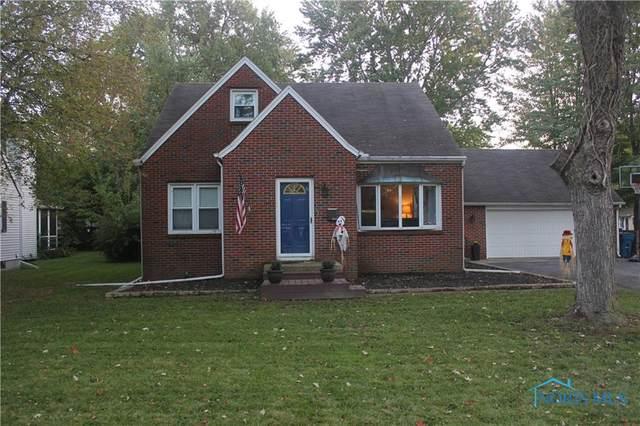 1085 Michigan Avenue, Waterville, OH 43566 (MLS #6078483) :: iLink Real Estate