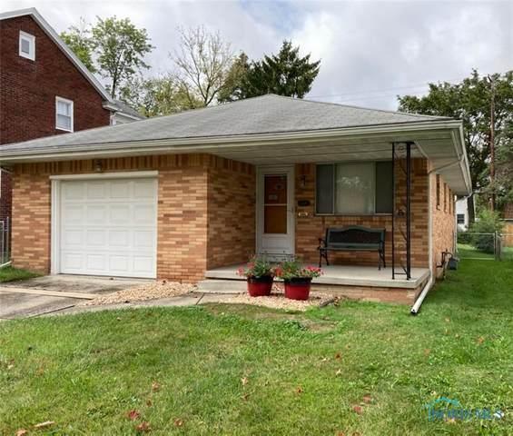 2939 Northwood Avenue, Toledo, OH 43606 (MLS #6078485) :: iLink Real Estate