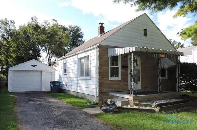 5039 Selma Street, Toledo, OH 43613 (MLS #6078487) :: iLink Real Estate