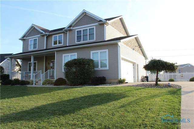 139 Rivers Edge Lane, Upper Sandusky, OH 43351 (MLS #6078496) :: iLink Real Estate