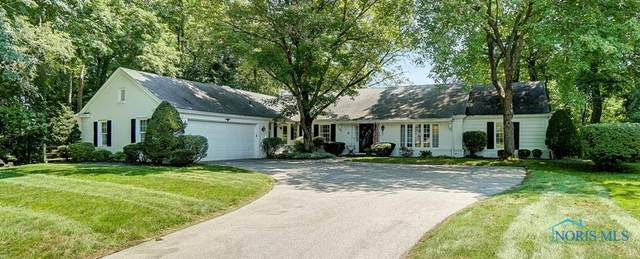 2951 Plumbrook Drive, Maumee, OH 43537 (MLS #6078497) :: iLink Real Estate