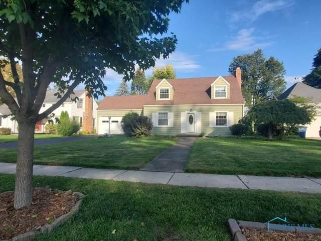 3144 Cheltenham Road, Toledo, OH 43606 (MLS #6078502) :: iLink Real Estate