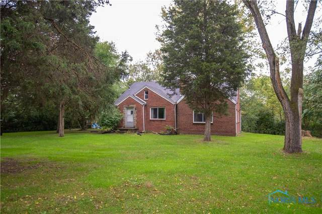 7836 Airport Highway, Holland, OH 43528 (MLS #6078510) :: iLink Real Estate