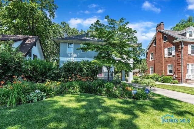 3436 River Road, Toledo, OH 43614 (MLS #6078513) :: iLink Real Estate