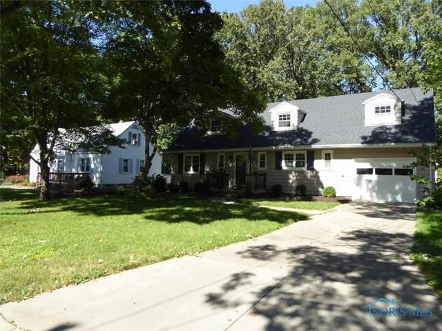 2974 Daleford Drive, Toledo, OH 43614 (MLS #6078520) :: iLink Real Estate