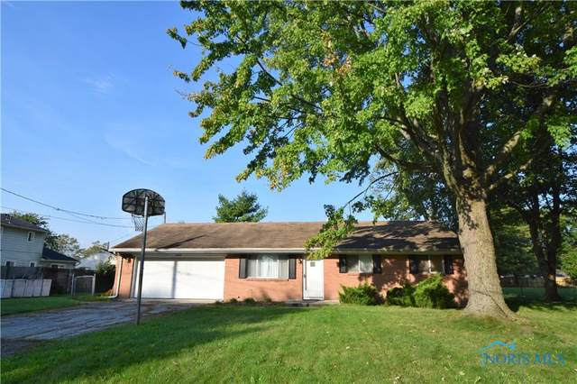 4456 Beck Dr, Maumee, OH 43537 (MLS #6078521) :: iLink Real Estate
