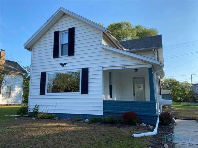 406 N Main Street, Swanton, OH 43558 (MLS #6078523) :: Key Realty