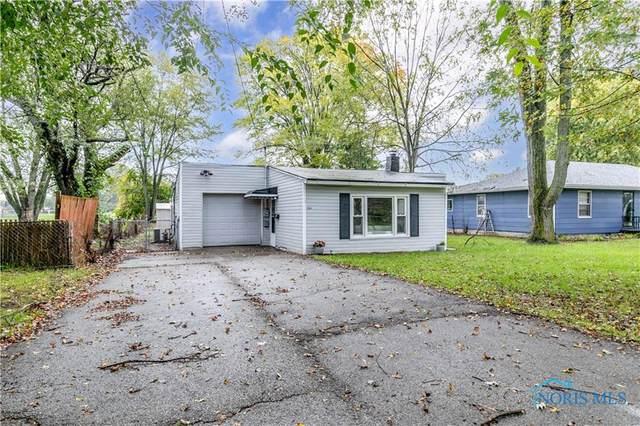 5530 Harvest Lane, Toledo, OH 43623 (MLS #6078532) :: iLink Real Estate