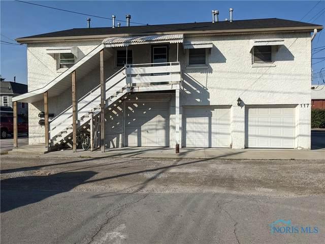 117 Monroe Street, Port Clinton, OH 43452 (MLS #6078542) :: iLink Real Estate