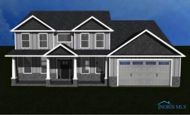 952 Wilkshire Drive, Waterville, OH 43566 (MLS #6078552) :: iLink Real Estate