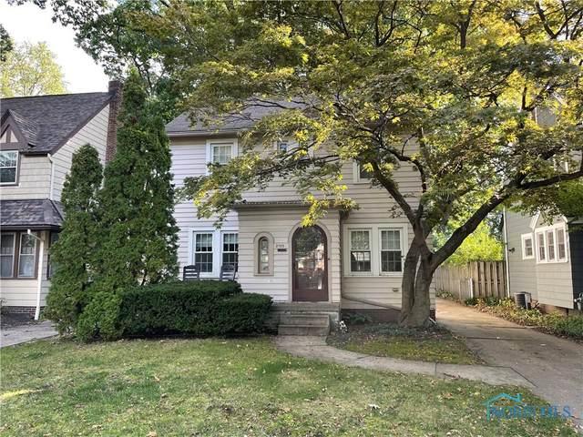 3702 Wyckliffe Parkway, Toledo, OH 43613 (MLS #6078571) :: iLink Real Estate