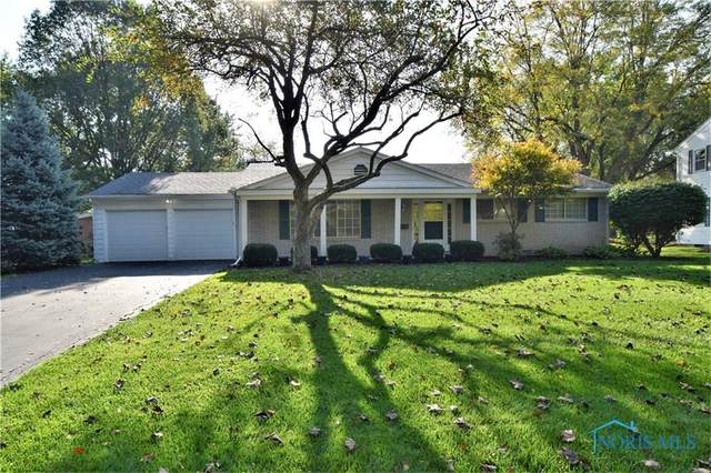 4027 Greenbrook Ct, Toledo, OH 43614 (MLS #6078573) :: iLink Real Estate