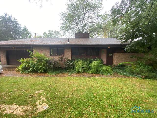 745 W Carisbrook Drive, Maumee, OH 43537 (MLS #6078575) :: iLink Real Estate