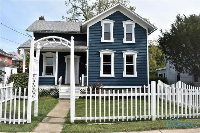 211 Fulton Street, Port Clinton, OH 43452 (MLS #6078576) :: iLink Real Estate