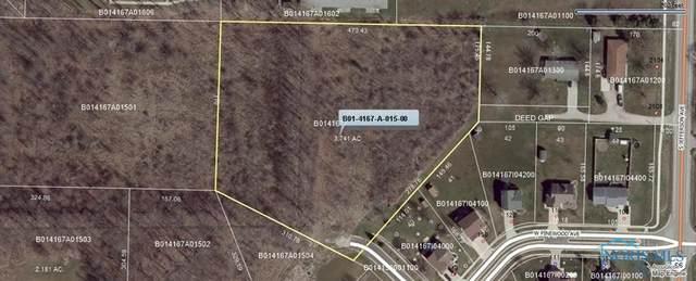 1004 Ponderosa Pine Drive, Defiance, OH 43512 (MLS #6078577) :: CCR, Realtors