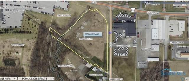 0 County Road 223, Findlay, OH 45840 (MLS #6078580) :: Key Realty