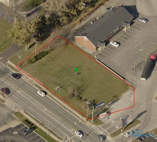 5842 Monroe Street, Sylvania, OH 43560 (MLS #6078581) :: CCR, Realtors