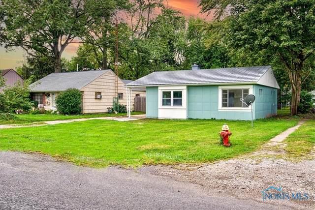 2123 Copley Drive, Toledo, OH 43615 (MLS #6078585) :: iLink Real Estate