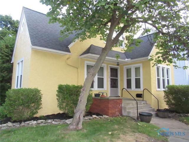 2262 Georgetown Avenue, Toledo, OH 43613 (MLS #6078587) :: iLink Real Estate