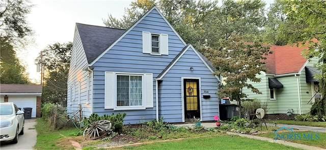 3639 Kershaw Avenue, Toledo, OH 43613 (MLS #6078591) :: iLink Real Estate