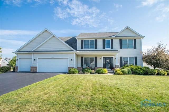 25061 Belmont Court, Perrysburg, OH 43551 (MLS #6078593) :: iLink Real Estate
