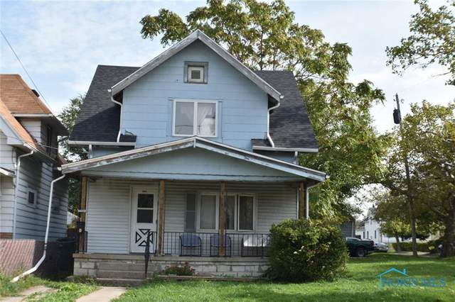 1455 Oak Street, Toledo, OH 43605 (MLS #6078594) :: iLink Real Estate