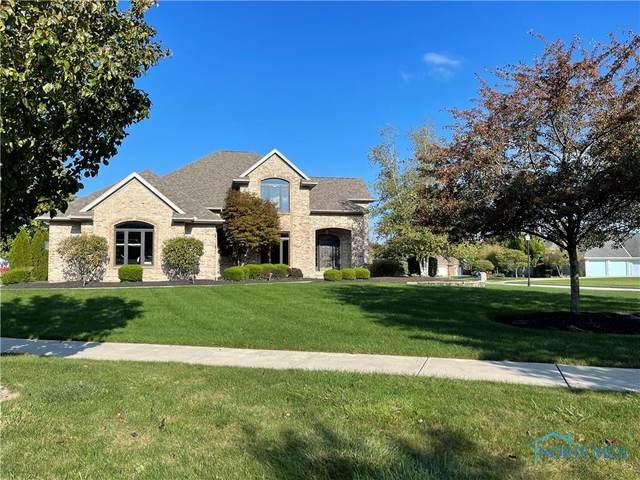 615 Meadowview Drive, Findlay, OH 45840 (MLS #6078596) :: iLink Real Estate