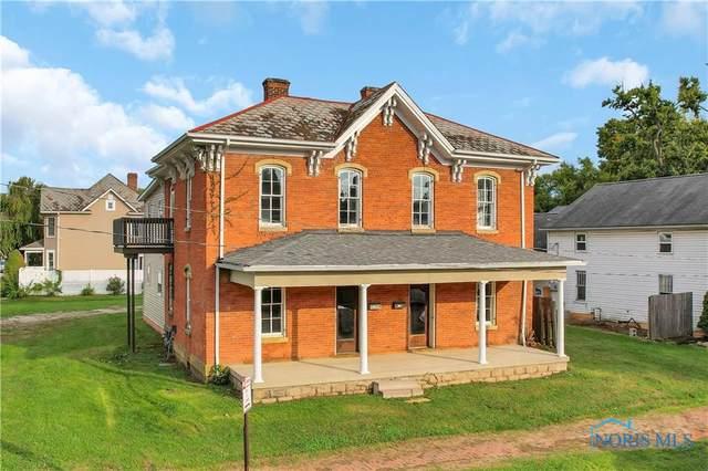 632 - 634 N Broad Street, Other, OH 43130 (MLS #6078598) :: iLink Real Estate