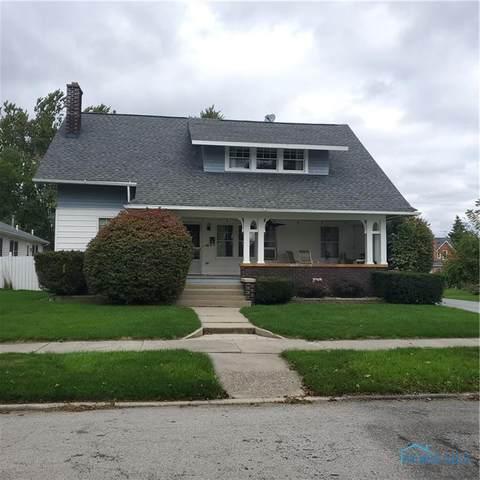 411 Palmwood Avenue, Delta, OH 43515 (MLS #6078601) :: iLink Real Estate