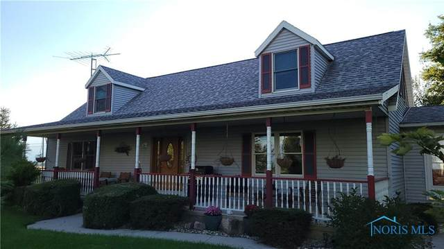 1924 State Hwy 568, Carey, OH 43316 (MLS #6078602) :: iLink Real Estate