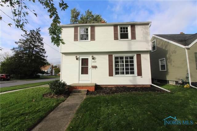 3040 Strathmoor Avenue, Toledo, OH 43614 (MLS #6078606) :: iLink Real Estate