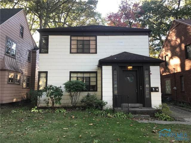 2647 Gunckel Blvd., Toledo, OH 43606 (MLS #6078616) :: iLink Real Estate