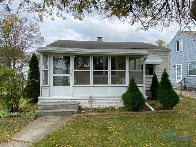 4656 288th Street, Toledo, OH 43611 (MLS #6078629) :: iLink Real Estate