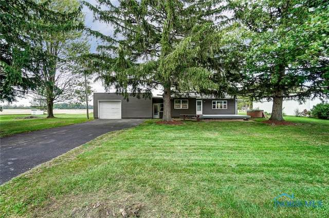 1804 Strong Avenue, Findlay, OH 45840 (MLS #6078632) :: iLink Real Estate
