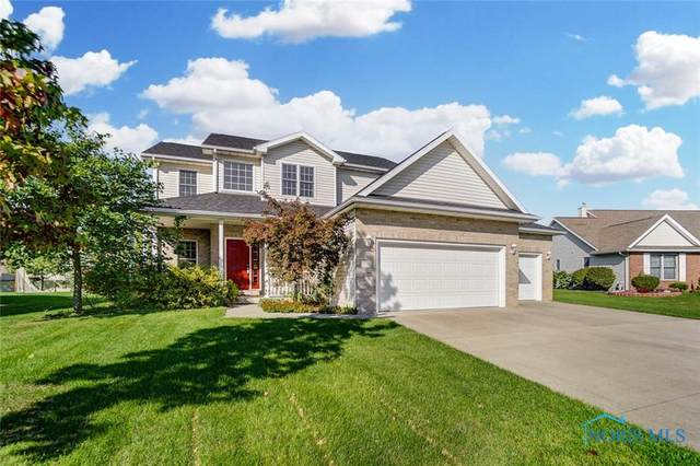 762 Timberview Drive, Findlay, OH 45840 (MLS #6078634) :: iLink Real Estate