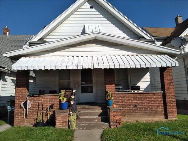 337 E Hudson Street, Toledo, OH 43608 (MLS #6078636) :: iLink Real Estate