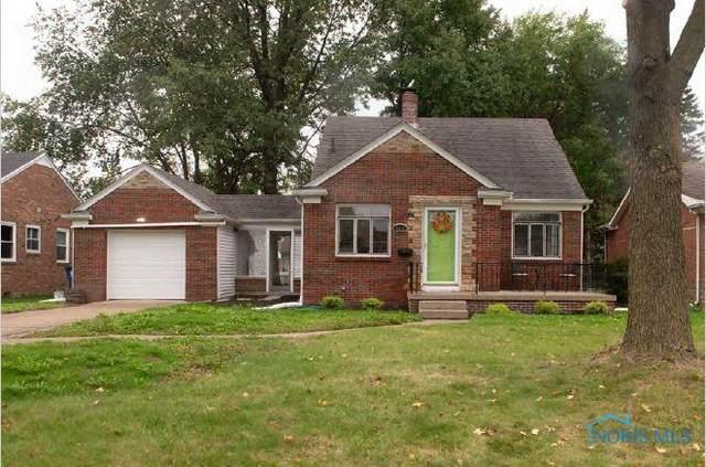 3415 Heatherdowns Boulevard, Toledo, OH 43614 (MLS #6078638) :: iLink Real Estate