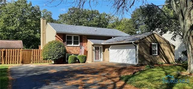26931 Oakmead Drive, Perrysburg, OH 43551 (MLS #6078640) :: iLink Real Estate