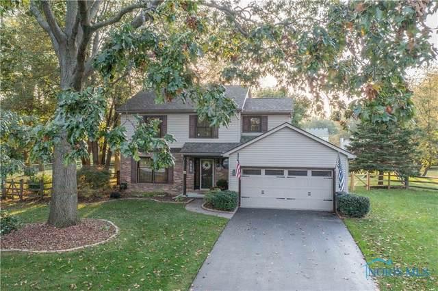 136 Pebble Beach Drive, Holland, OH 43528 (MLS #6078651) :: iLink Real Estate