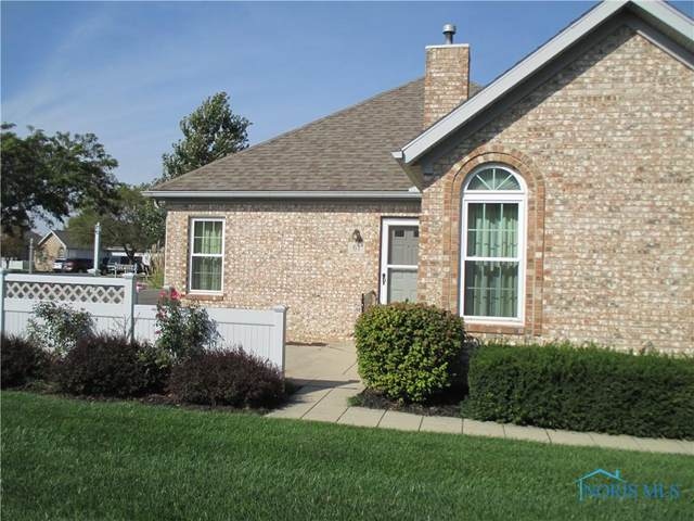 61 Stonegate Circle, Bowling Green, OH 43402 (MLS #6078656) :: iLink Real Estate