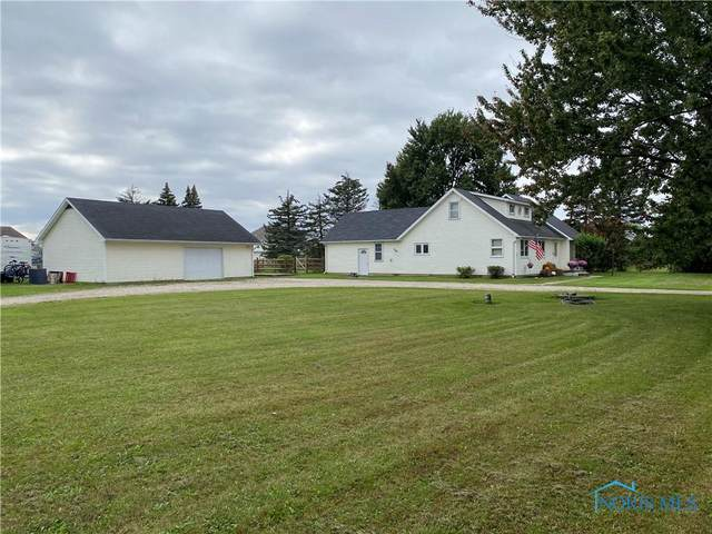 13483 Five Point Road, Perrysburg, OH 43551 (MLS #6078661) :: iLink Real Estate