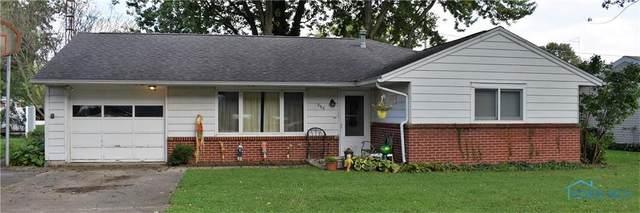 868 W Graceway Drive, Napoleon, OH 43545 (MLS #6078663) :: iLink Real Estate