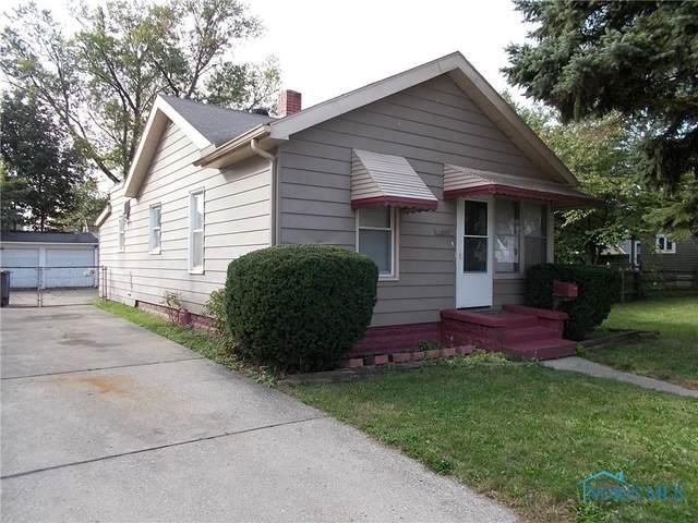 1042 Wright Avenue, Toledo, OH 43609 (MLS #6078668) :: iLink Real Estate