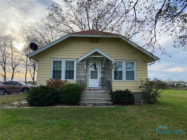29461 Lime City Road, Perrysburg, OH 43551 (MLS #6078676) :: iLink Real Estate