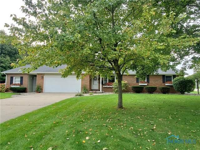 414 Lockhart Street, Montpelier, OH 43543 (MLS #6078679) :: CCR, Realtors